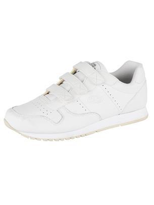 Sneaker Brütting Wit