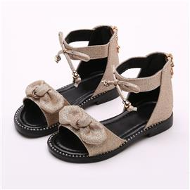 Sandalen met strik voor meisjes