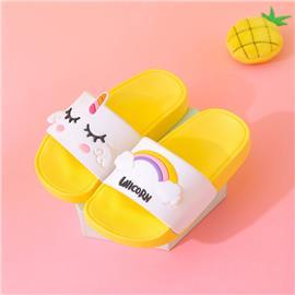 Peuters Meisjes Rainbow Design Sliders