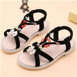 Sandalen met enkelbandje voor meisjes