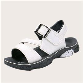 Sandalen met klittenband voor jongens