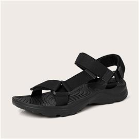 Heren Open teen antislip sandalen