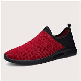 Kleurblok Sneaker man