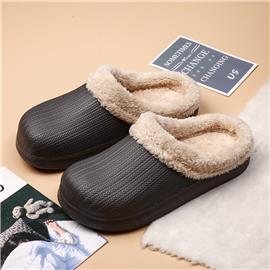 Vlak Heren slippers