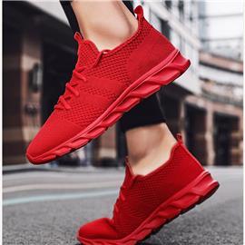 Stevige sneakers voor heren
