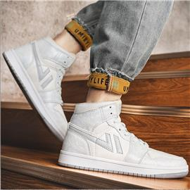 Kant Geometrisch Sneaker man