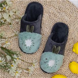 Kleurblok Heren slippers