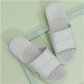 Tekst Heren slippers