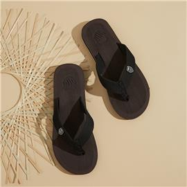 Tekst Heren flipflops & Slippers