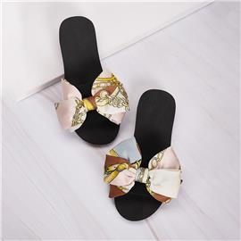 Roze  Comfortabel Slippers