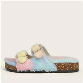 Ombre Slippers