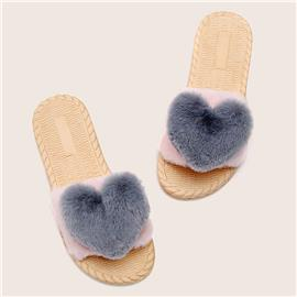Hart Slippers