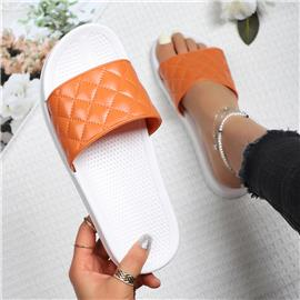 Modieus Slippers