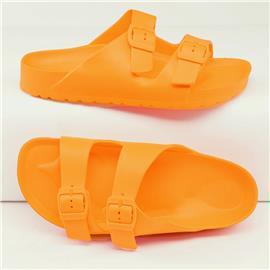 Oranje Vlak Slipper