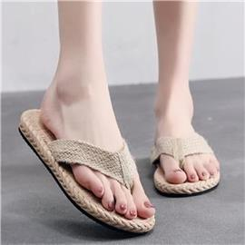 Kaki Slipper