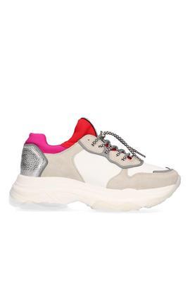 Baisley Sneaker Leer