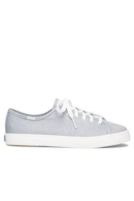 Kickstart Mini Chambray Sneaker