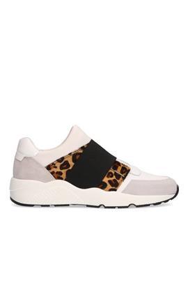 Faith Sneaker Suede