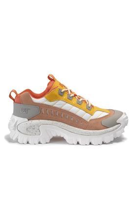 Intruder Sneaker Leer
