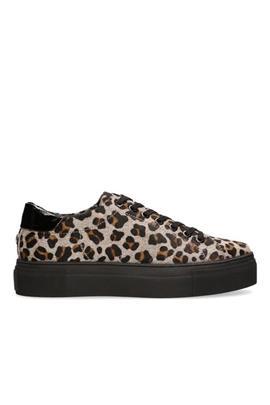 Ted Sneaker Leer