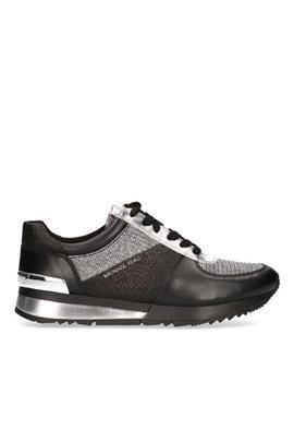 Allie Sneaker Leer