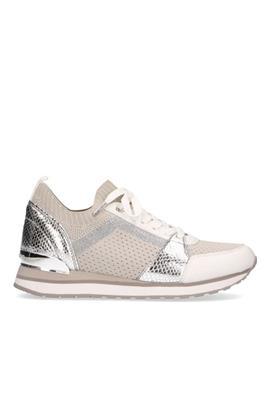 Billie Sneaker Leer