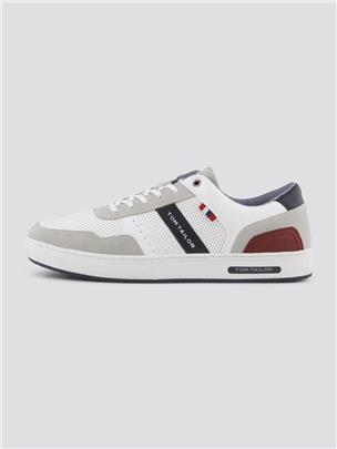 TOM TAILOR Sneaker, ice