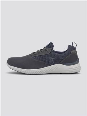 TOM TAILOR Sneaker, navy