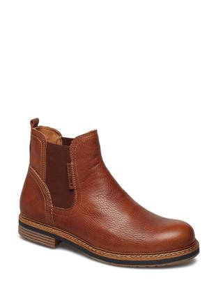 Josie Chs W Shoes Chelsea Boots Bruin BJÖRN BORG
