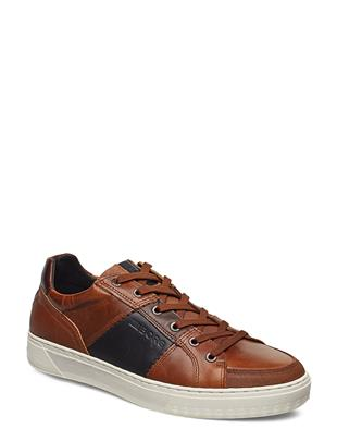 Collin Low Dmt M Lage Sneakers Bruin BJÖRN BORG