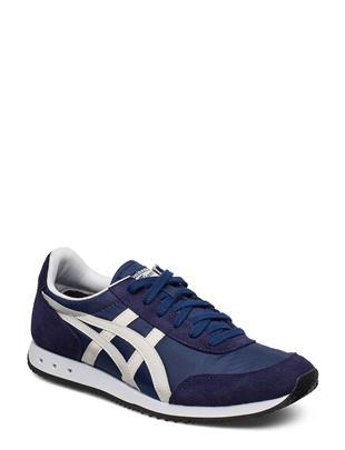 New York Lage Sneakers Blauw ONITSUKA TIGER