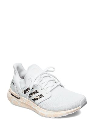 Ultraboost 20 W Shoes Sport Shoes Running Shoes Wit ADIDAS PERFORMANCE