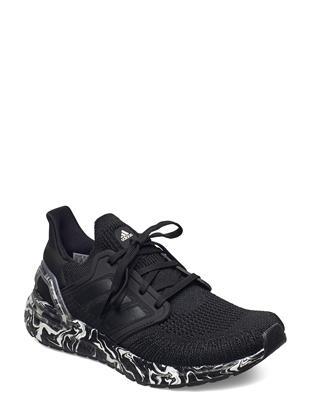 Ultraboost 20 W Shoes Sport Shoes Running Shoes Zwart ADIDAS PERFORMANCE