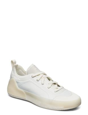 Treino S. Lage Sneakers Wit ADIDAS BY STELLA MCCARTNEY
