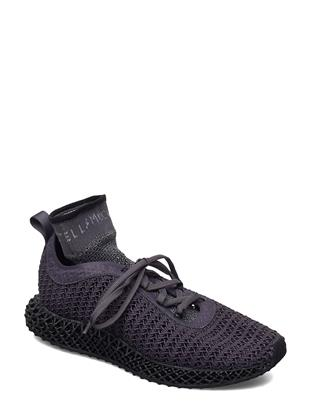 Alphaedge 4d Shoes Sport Shoes Running Shoes Zwart ADIDAS BY STELLA MCCARTNEY