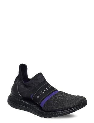 Ultraboost X 3.D. Knit S. Shoes Sport Shoes Running Shoes Zwart ADIDAS BY STELLA MCCARTNEY