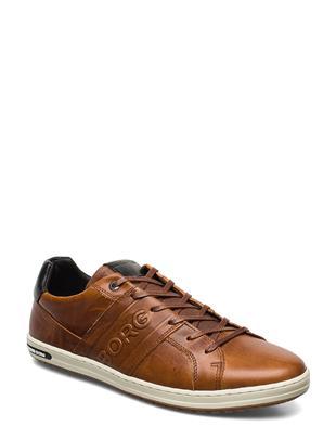 Curd M Lage Sneakers Bruin BJÖRN BORG