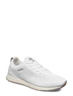Brentoon Sneaker Lage Sneakers Wit GANT