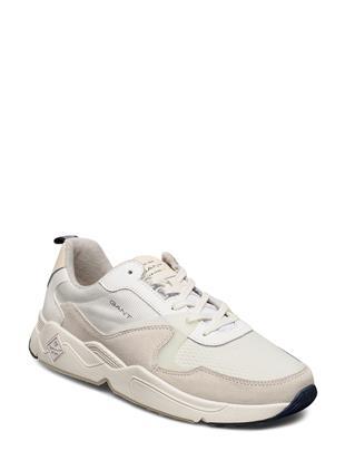 Nicewill Sneaker Lage Sneakers Wit GANT