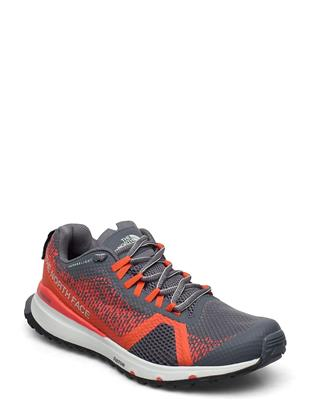 W Ultra Swift Future Shoes Sport Shoes Running Shoes Multi/patroon THE NORTH FACE