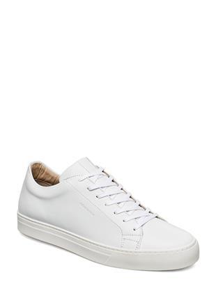 Jorden Lea M Lage Sneakers Wit BJÖRN BORG