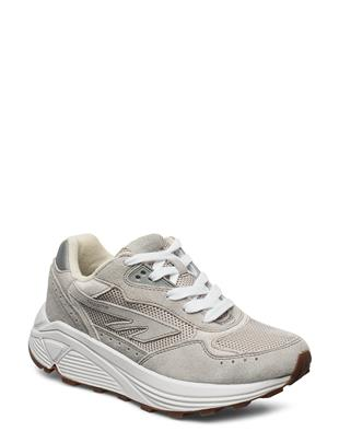 Ht Shadow Rgs Core C/O Silver Lage Sneakers Grijs HI-TEC