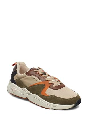 Nicewill Running Low Lage Sneakers Multi/patroon GANT