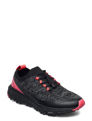 Nordic Fuseknit W Shoes Sport Shoes Running Shoes Zwart CRAFT