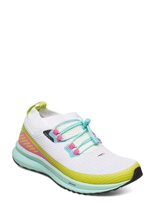 Fuseknit X Ii W Shoes Sport Shoes Running Shoes Wit CRAFT