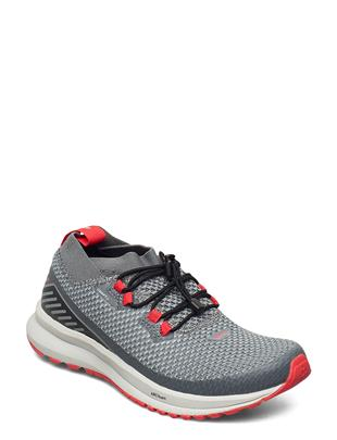 Fuseknit X Ii W Shoes Sport Shoes Running Shoes Grijs CRAFT