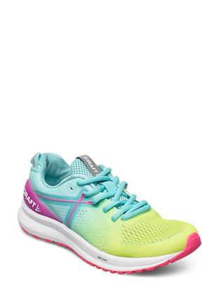 Shoe X165 Engineered W Shoes Sport Shoes Running Shoes Multi/patroon CRAFT