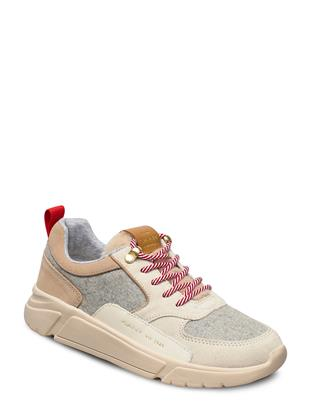 Cocoville Low Lace S Lage Sneakers Multi/patroon GANT
