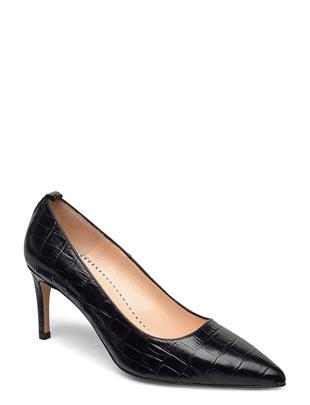 Betty Pumps Shoes Heels Pumps Classic Zwart GANT