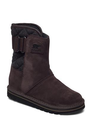 Newbie™ Hoge Laarzen Zwart SOREL